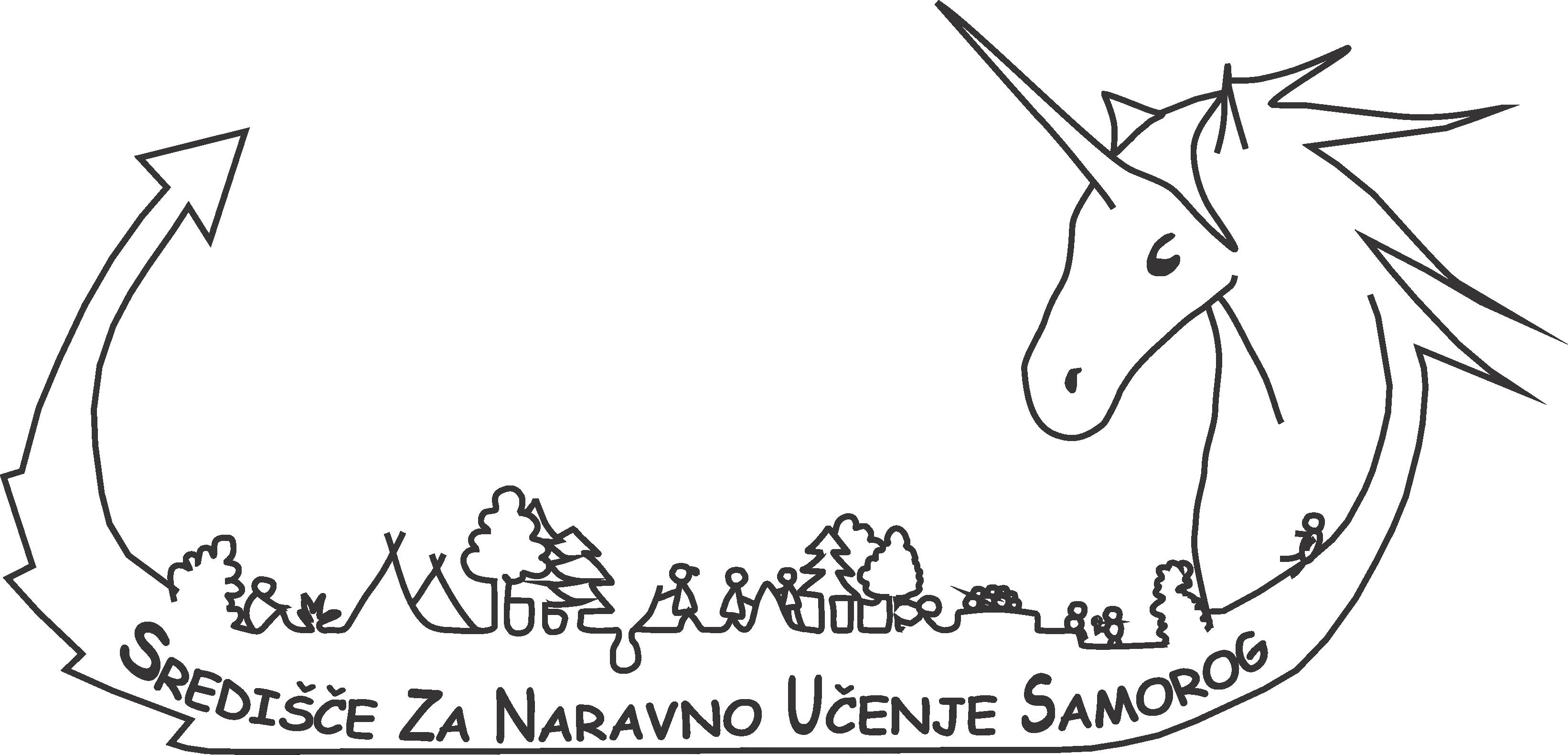 Središče za naravno učenje Samorog